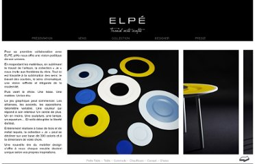 http://www.elpe.fr/collection