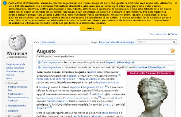 http://it.wikipedia.org/wiki/Augusto