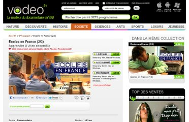 http://www.vodeo.tv/documentaire/ecoles-en-france-2-3