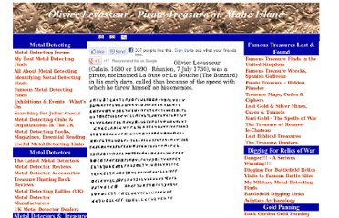 http://www.detecting.org.uk/html/Olivier_Levasseur_Pirate_Treasure.html
