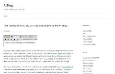http://lianza.org/blog/2010/04/25/the-facebook-f8-story-that-no-one-seems-to-be-writing/