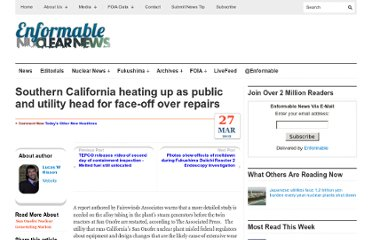 http://enformable.com/2012/03/southern-california-heating-up-as-public-and-utility-head-for-face-off-over-repairs/