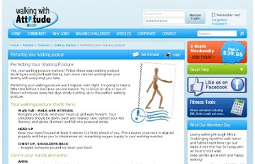 http://www.walkingwithattitude.com/articles/features/perfecting-your-walking-posture