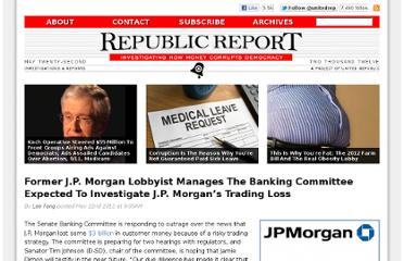 http://www.republicreport.org/2012/jpmorgan-banking-committee/