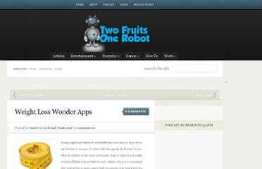 http://www.twofruitsonerobot.com/weight-loss-wonder-apps/