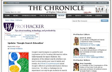 http://chronicle.com/blogs/profhacker/update-google-search-education/40023