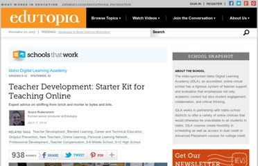 http://www.edutopia.org/stw-online-learning-teacher-development