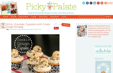 http://picky-palate.com/2012/05/21/white-chocolate-cupcakes-with-cookie-dough-frosting/