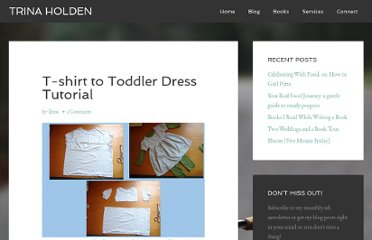 http://trinaholden.com/2010/06/t-shirt-to-toddler-dress-tutorial/
