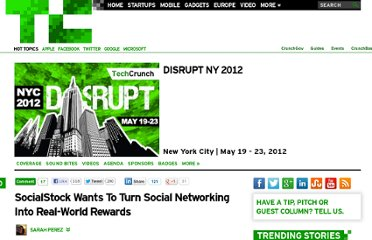 http://techcrunch.com/2012/05/22/socialstock-wants-to-turn-social-networking-into-real-world-rewards/