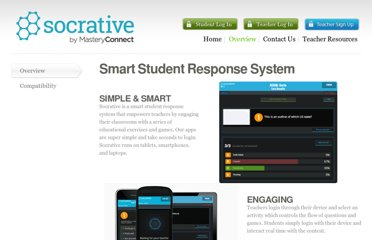 http://www.socrative.com/how-it-works