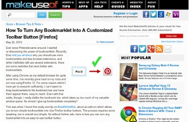http://www.makeuseof.com/tag/turn-bookmarklet-customized-toolbar-button-firefox/