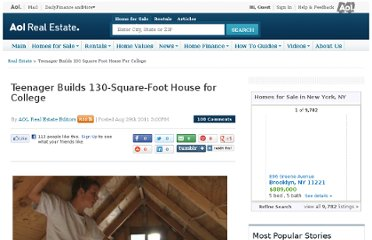 http://realestate.aol.com/blog/2011/08/29/teenager-builds-130-square-foot-house-for-college/