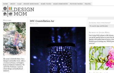 http://www.designmom.com/2012/05/diy-constellation-jar/