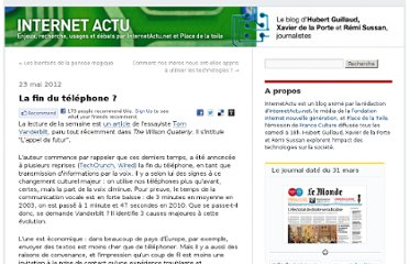 http://internetactu.blog.lemonde.fr/2012/05/23/la-fin-du-telephone/