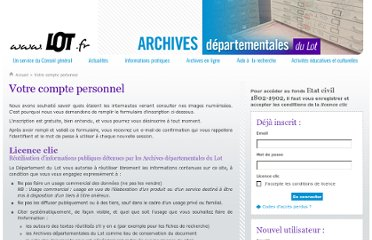 http://archives.lot.fr/arkotheque/etat_civil/index.php
