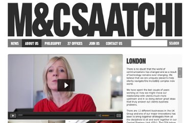 http://www.mcsaatchi.com/london/