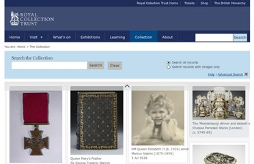 http://www.royalcollection.org.uk/collection