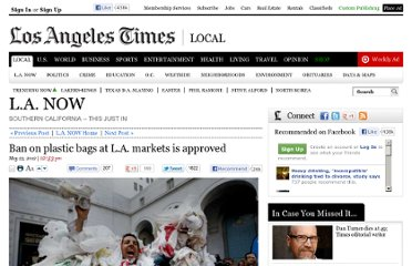 http://latimesblogs.latimes.com/lanow/2012/05/los-angeles-plastic-bag-ban-approved.html