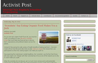 http://www.activistpost.com/2012/05/scientists-say-eating-organic-food.html