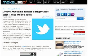 http://www.makeuseof.com/tag/create-awesome-twitter-backgrounds-with-these-online-tools/