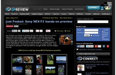 http://www.dpreview.com/news/2012/05/17/Sony-NEX-F3-hands-on-preview