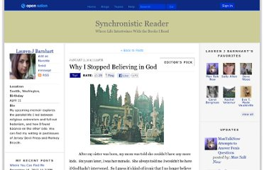 http://open.salon.com/blog/lj_barnhart/2012/01/02/why_i_stopped_believing_in_god