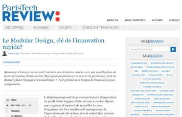 http://www.paristechreview.com/2012/05/23/modular-design-innovation/