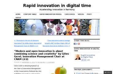 http://nbry.wordpress.com/2011/09/02/modern-and-open-innovation-is-about-combining-science-and-creativity-by-g-garel-innovation-management-chair-at-cnam-22/