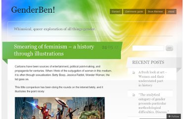 http://genderben.com/2012/05/24/smearing-of-feminism-a-history-through-illustrations/