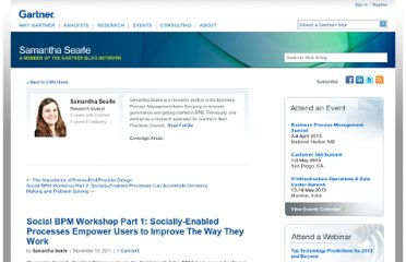 http://blogs.gartner.com/samantha_searle/2011/11/15/social-bpm-workshop-part-1/