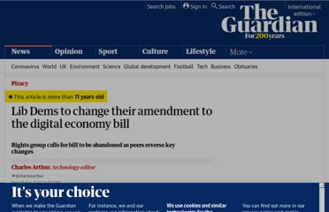 http://www.guardian.co.uk/technology/2010/mar/15/lib-dems-amend-digital-economy-bill