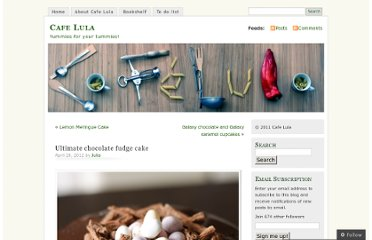 http://cafelula.com/2012/04/28/ultimate-chocolate-fudge-cake/