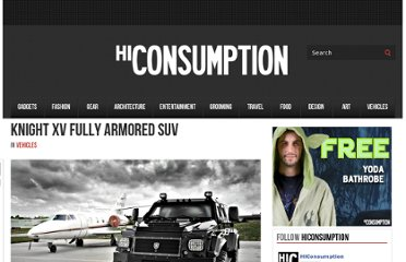 http://hiconsumption.com/2012/05/knight-xv-fully-armored-suv/