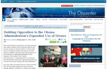 http://dissenter.firedoglake.com/2012/04/27/building-opposition-to-the-obama-administrations-expanded-use-of-drones/