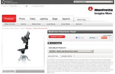http://www.manfrotto.com/multi-row-panoramic-head
