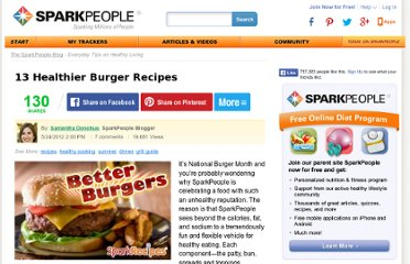 http://www.dailyspark.com/blog.asp?post=13_ways_to_celebrate_national_burger_month
