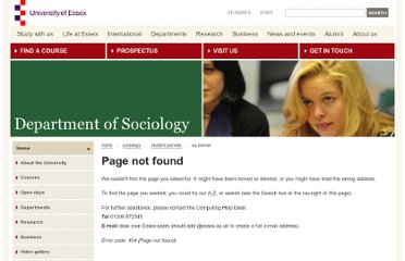 http://www.essex.ac.uk/sociology/student_journals/UG_journal/