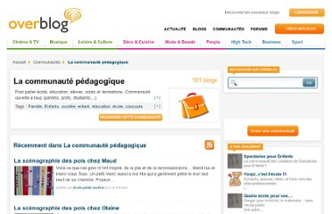 http://www.over-blog.com/com-1000026434/20-La_communaute_pedagogique.html