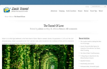 http://www.zacktravel.com/tunnel-love/