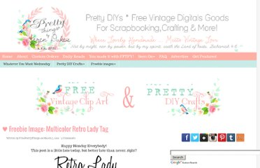 http://www.freeprettythingsforyou.com/2012/03/%e2%99%a5-freebie-image-multicolor-retro-lady-tag/#more-1408