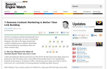 http://searchenginewatch.com/article/2179778/7-Reasons-Content-Marketing-is-Better-Than-Link-Building