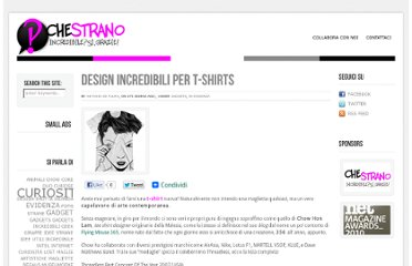 http://www.chestrano.it/2011/05/28/design-incredibili-per-t-shirts/