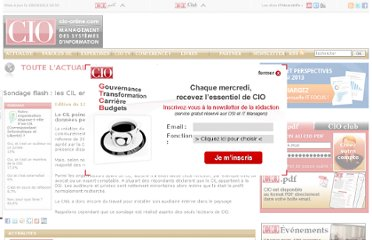http://www.cio-online.com/actualites/lire-sondage-flash%C2%A0-les-cil-encore-en-question-4205.html