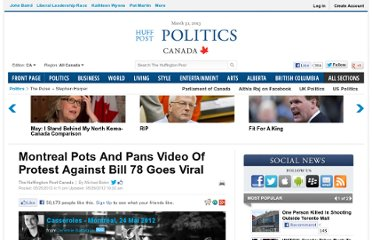 http://www.huffingtonpost.ca/2012/05/25/montreal-pots-and-pans-video-bill-78_n_1546694.html