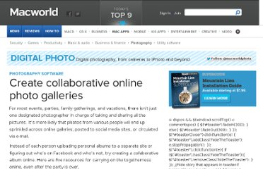 http://www.macworld.com/article/1159889/collaborative_photo_albums.html