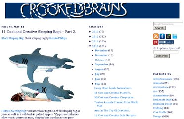 http://www.crookedbrains.net/2010/05/bag-design.html