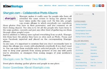 http://www.killerstartups.com/video-music-photo/sharypic-com-collaborative-photo-albums/