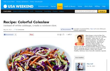 http://www.usaweekend.com/article/20120525/FOOD04/305250007/Recipe-Colorful-Coleslaw