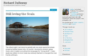 http://richard.dallaway.com/still-loving-the-scala